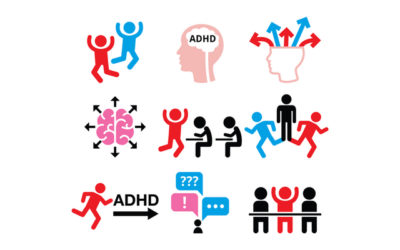 L'ADHD negli adulti